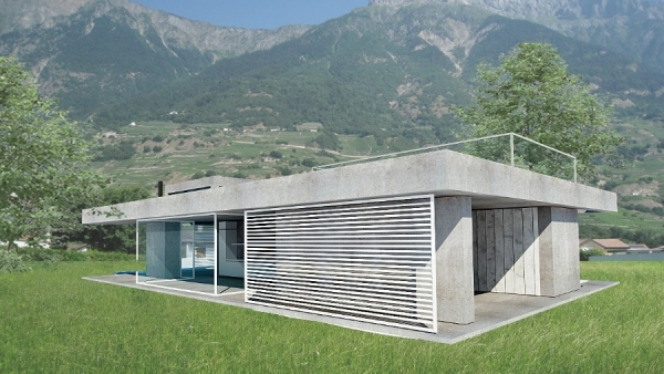 TIKEO architectural practice - Vh_n/fy - news
