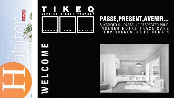 TIKEO atelier d'architecture - tikeo_events - news
