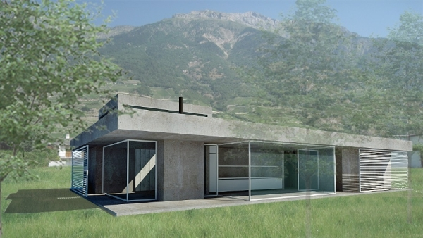 TIKEO atelier d'architecture - Vh_n/fy - news